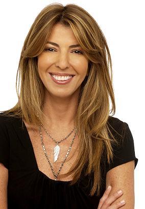 Nina Garcia została mamą po raz drugi