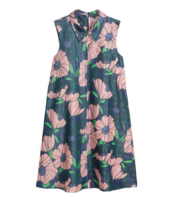 Przegląd wiosennych sukienek z H&M (FOTO)