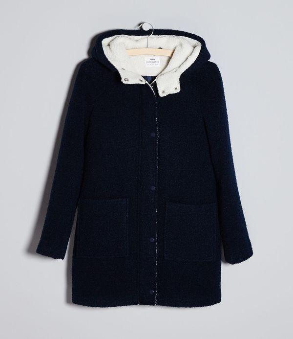 Modne kurtki na jesień i zimę od marki Sinsay (FOTO)