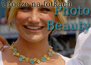 Piękna na zdjęciach - cz. 2
