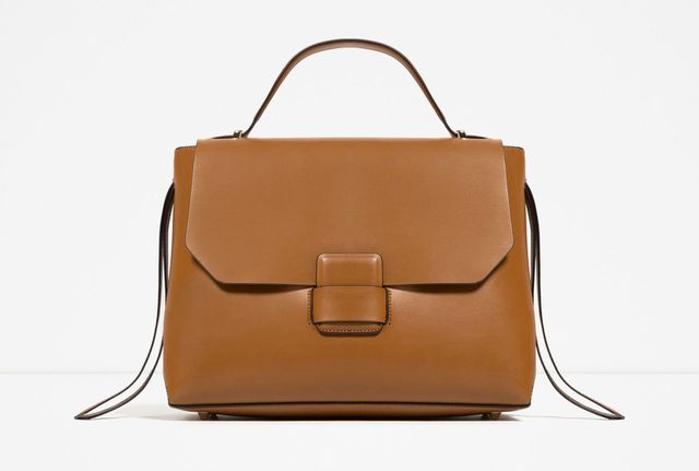 Modne torebki na lato - co ciekawego znajdziemy w ofercie Zary?