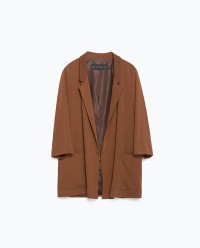 Zara Trends Retro - Najgorętszy trend w jesiennej kolekcji