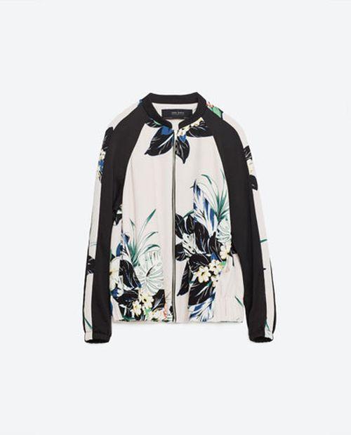 Zara Summer Pastels - Modne pastele idealne na lato