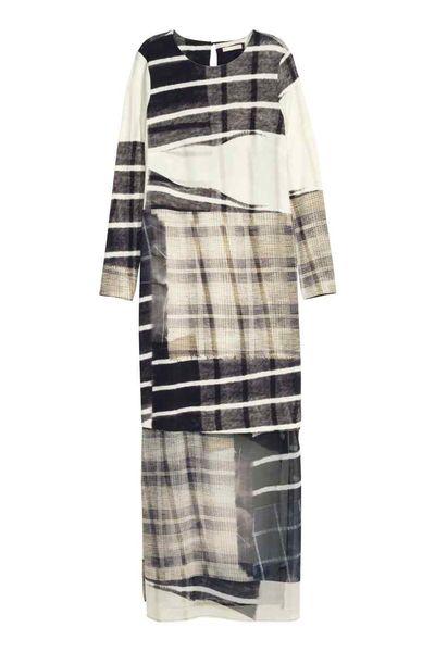 H&M Miejski minimalizm - Młodzieżowe zimowe wydanie kolekcji