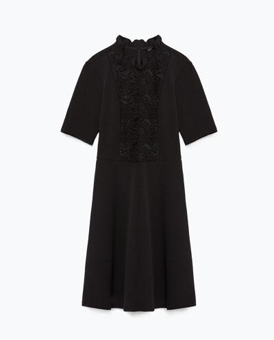 Wyprzedaż w Zarze - Modne sukienki w kilku stylach (FOTO)
