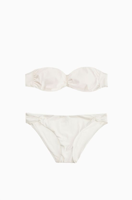 Plażowa kolekcja Massimo Dutti - przegląd (FOTO)