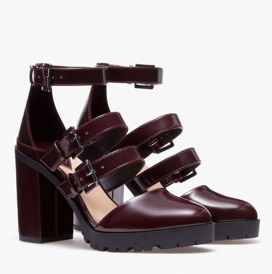 Idealne buty na jesień - przegląd oferty Stradivariusa