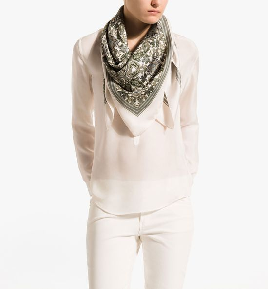 Jesienna elegancja, czyli ekskluzywne dodatki Massimo Dutti