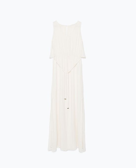 Zara Fresh Neutrals -