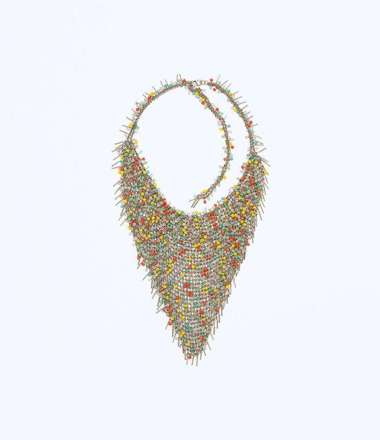 Porcja nowości z jesiennej kolekcji Zara (FOTO)