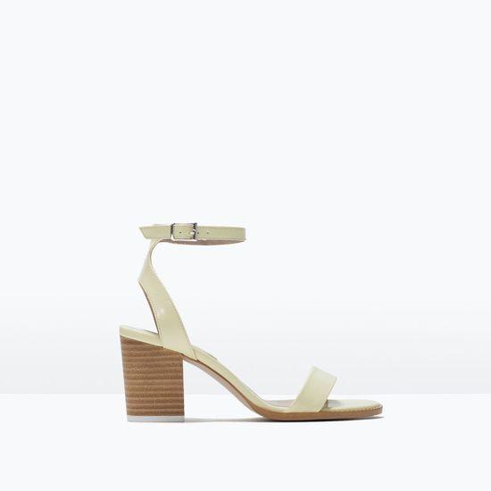 Nowa kolekcja Zara The New Grey -