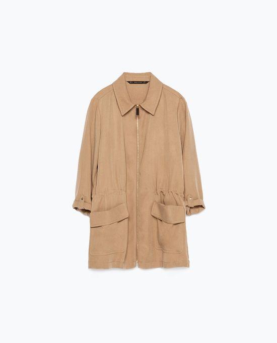 Czerwcowa porcja nowości Zara online (FOTO)