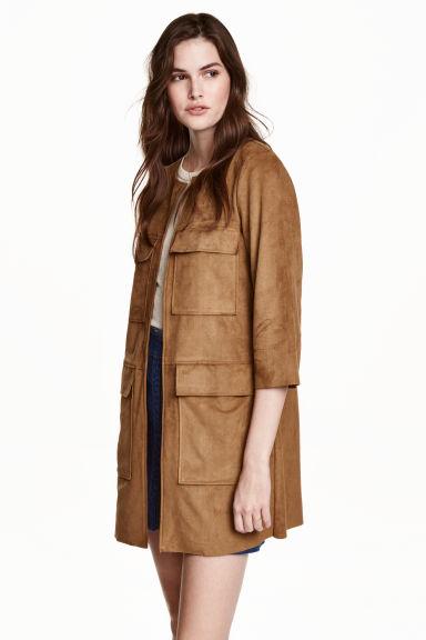 10 modnych płaszczy na jesienień 2016 z nowej kolekcji H&M
