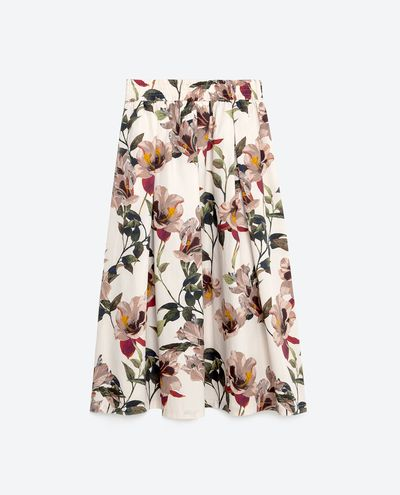 Zara Spring Bloom