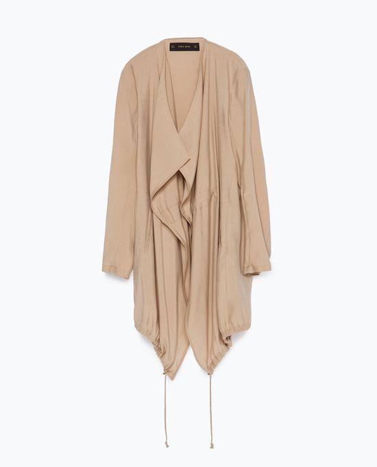 Zara Online - Nowa porcja mody na początek maja