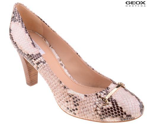 Wiosenne buty od Cozy Shoes