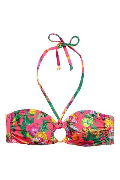 H&M Romans w Stylu Vintage - Nowe stroje kąpielowe na lato