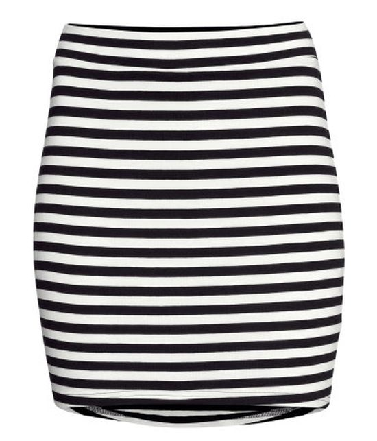 Modna spódnica na jesień? Zobaczcie te z H&M! (FOTO)