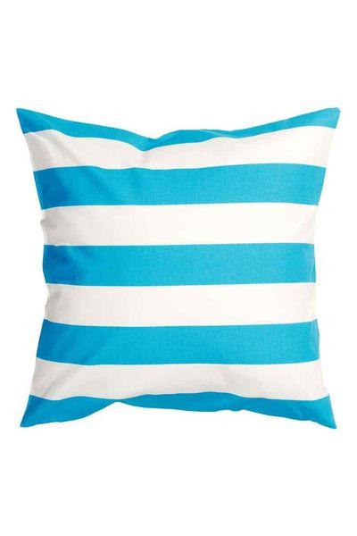 H&M Home Pod gołym niebem - Plażowa kolekcja na lato
