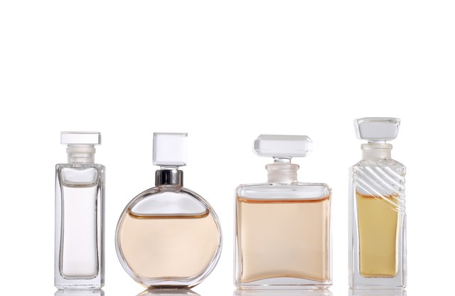 ABC perfumowania