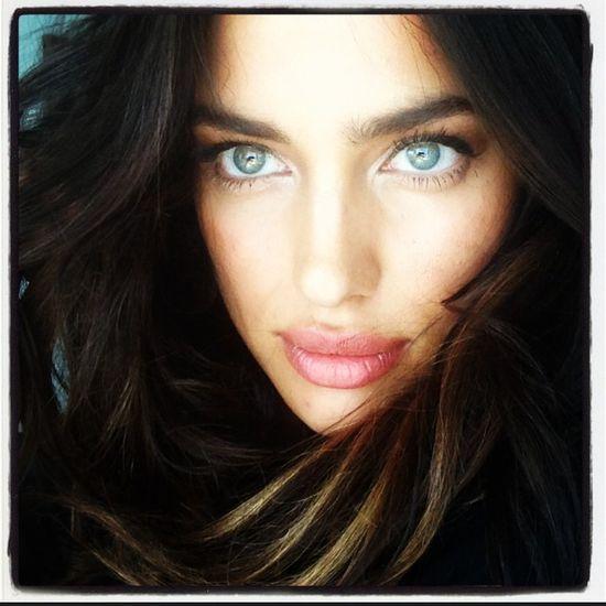 Najlepsze zdjęcia modelek umieszczane na Instagramie - koniec kwietnia