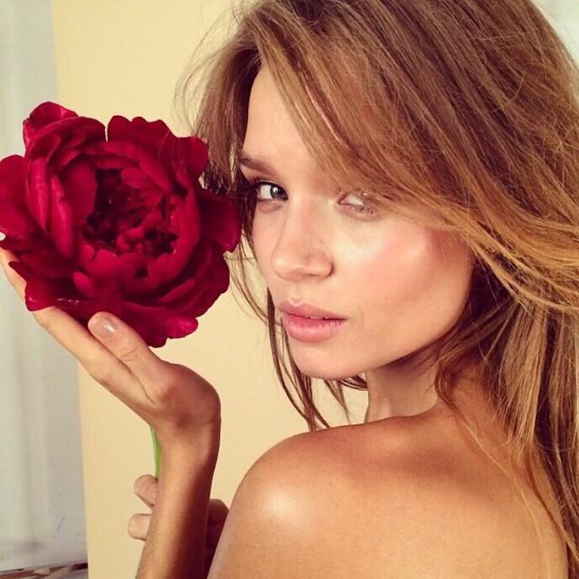 Modelki na Instagramie - początek grudnia