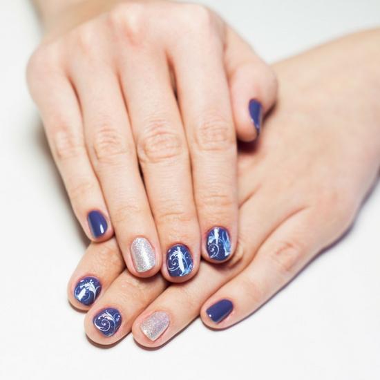 Walentynkowy manicure, czyli najmodniejsze inspiracje i wzory!