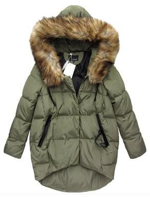 Przegląd płaszczy i kurtek na zimę!