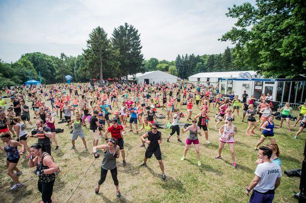 DO REEBOK FITNESS CAMP 2016 ZOSTAŁO JUŻ TYLKO 11 DNI!