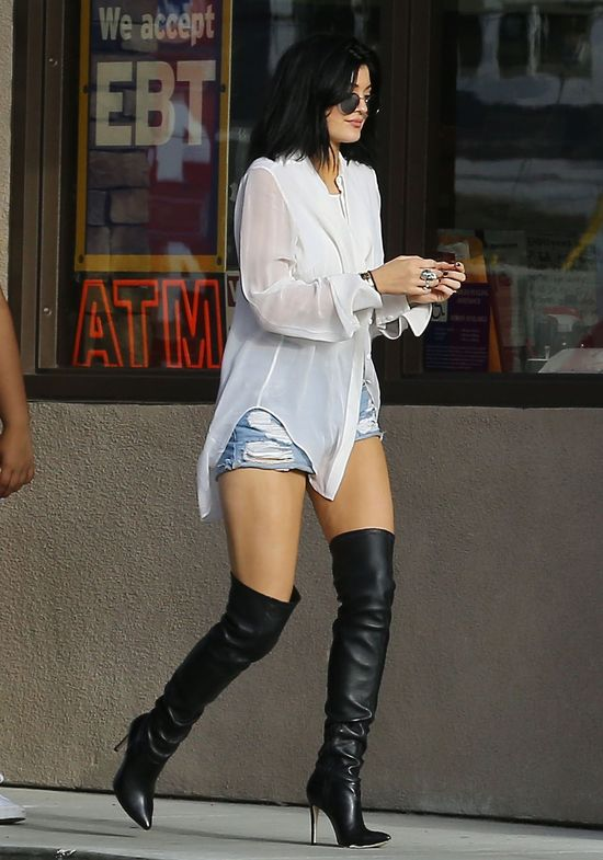 17 stylizacji Kylie Jenner na 17. urodziny! (FOTO)