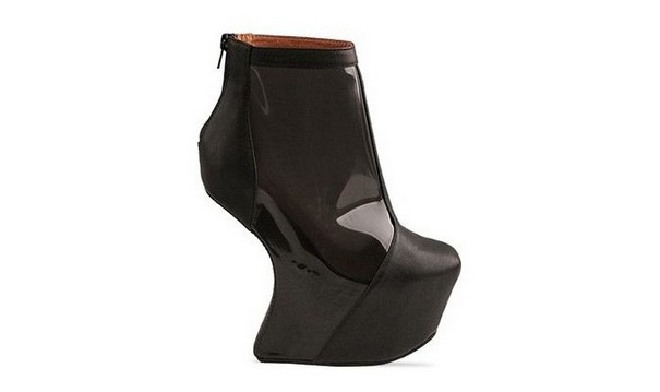 Kultowe buty Jeffrey Campbell na Limango.pl