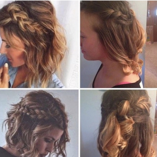 Panna młoda poprosiła fryzjera o dokładnie takie uczesanie. Coś poszło nie tak