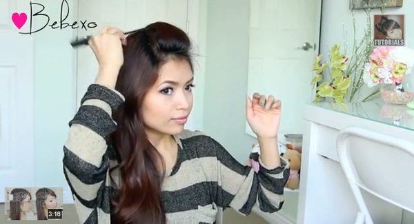 Jak zrobić warkocz w stylu Seleny Gomez? (VIDEO)