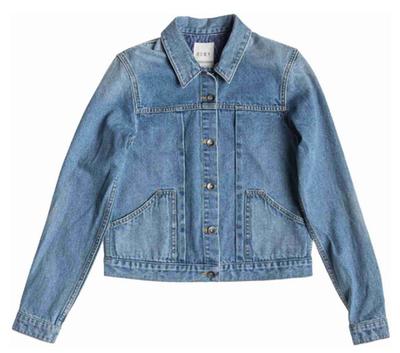 Przegląd wiosennych kurtek i płaszczy