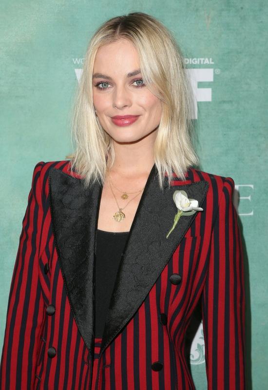 Fryzjer Margot Robbie promuje trend, którego nienawidzą kobiety! Będzie hitem?