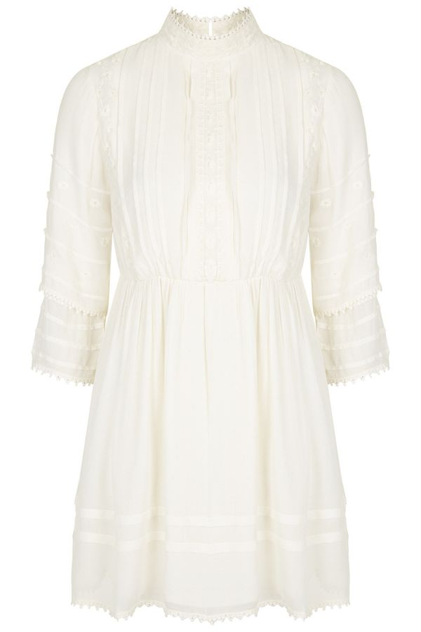 Wiosenny przegląd sukienek Top Shop (FOTO)