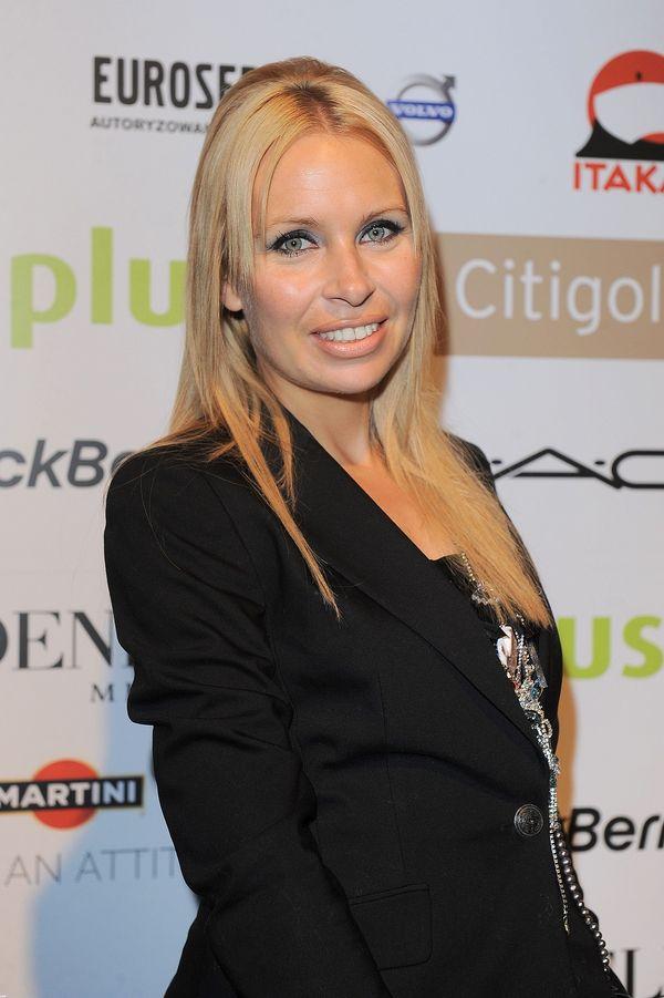 Co się stało z ustami Natalii Jaroszewskiej? (FOTO)