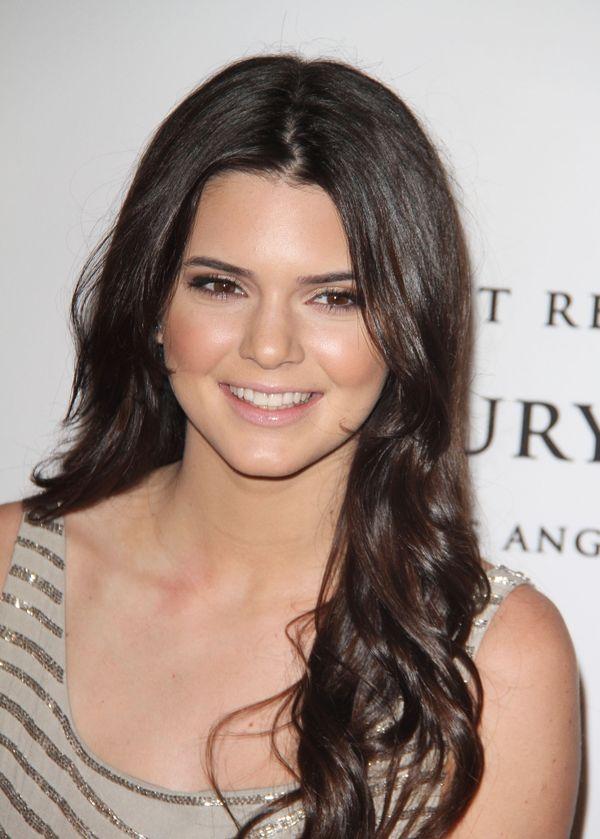 Tak zmieniała się Kendall Jenner (FOTO)