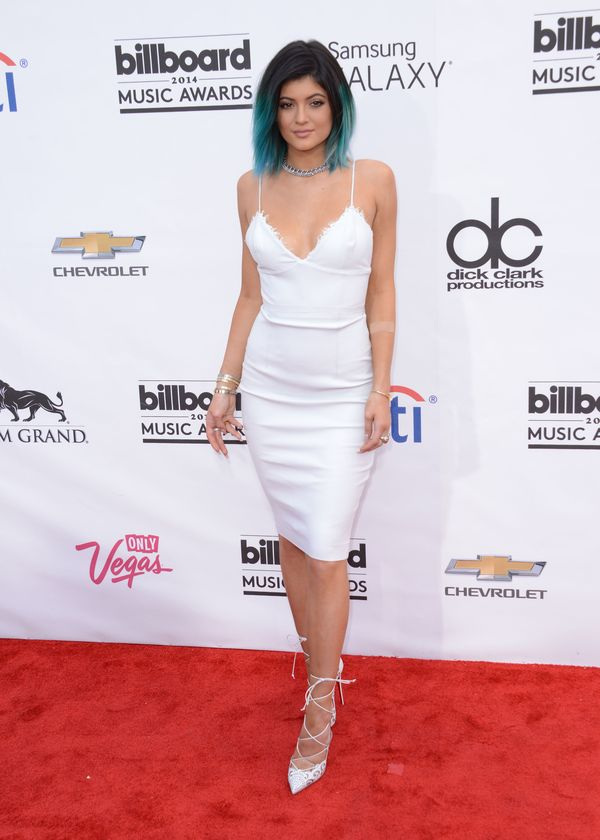 18 momentów, gdy Kylie Jenner wyglądała jak milion dolarów