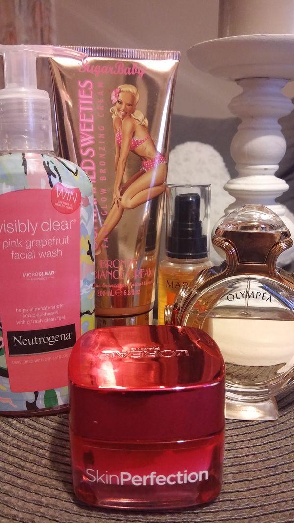 Wasze kosmetyczki: Patrycja, 26 lat (FOTO)