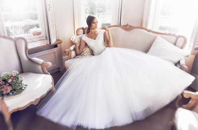 Zobaczcie suknie ślubne od Violi Piekut na 2017 rok (FOTO)