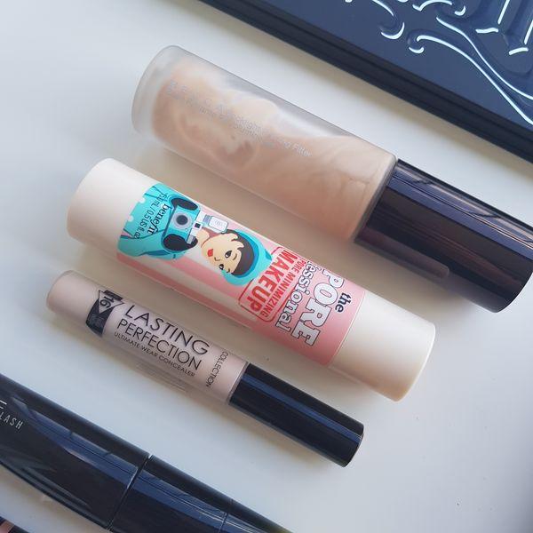 Makijaż idealny na lato - moje ulubione kosmetyki i instrukcja krok po kroku!