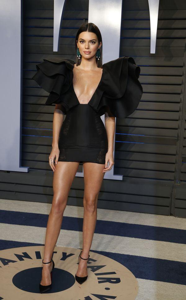 Kendall Jenner zdradziła sekret swojej cery. Spodziewałyście się tego? (FOTO)