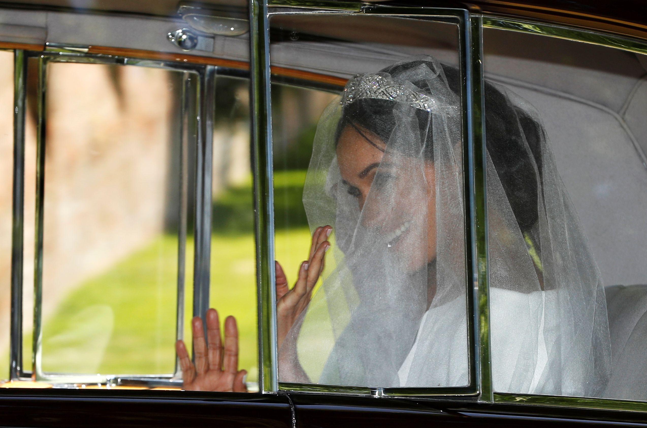 Wiemy jaki makijaż będzie królował w tym sezonie ślubnym!