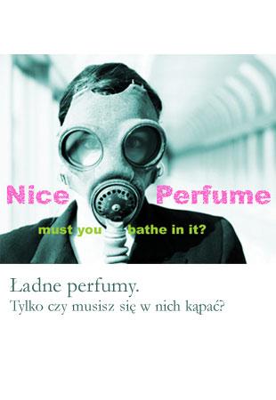 Perfumy w pracy?