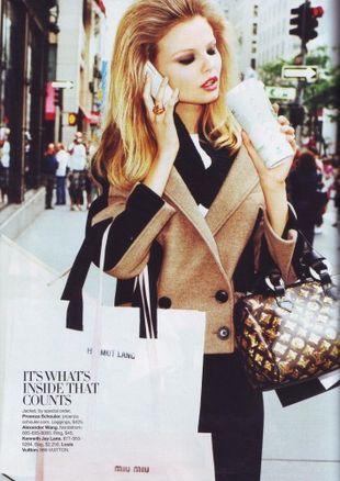 Polskie modelki, Kristen Stewart i letni makijaż