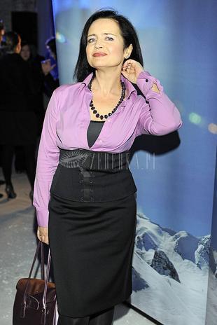 Wrzosowa Jolanta Fajkowska