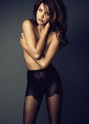 Dorota Trojanowska - nadaje się na modelkę?