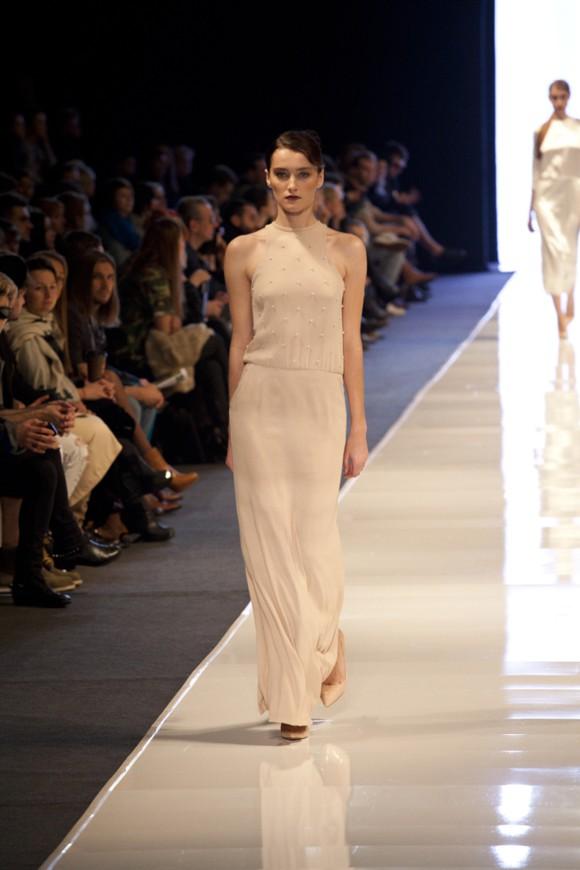 Pokaz Agnieszki Orlińskiej na Fashion Week Poland