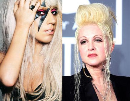 Lady GaGa dla MAC